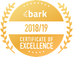 Magora IT company awards: Bark certificate