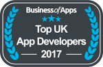 Magora IT company awards: Top UK app developers