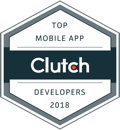 Magora IT company awards: Clutch