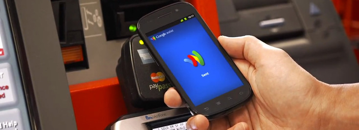 google wallet in use