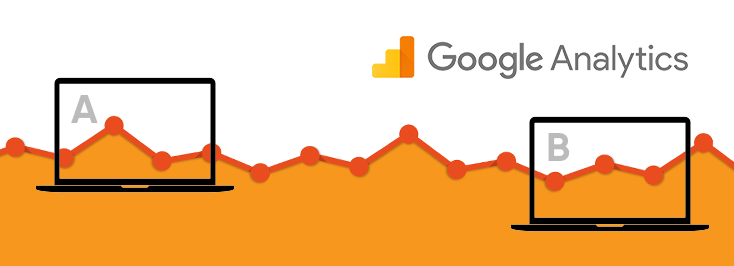 Google Analytics tricks with Website A/B and Multivariate Testings