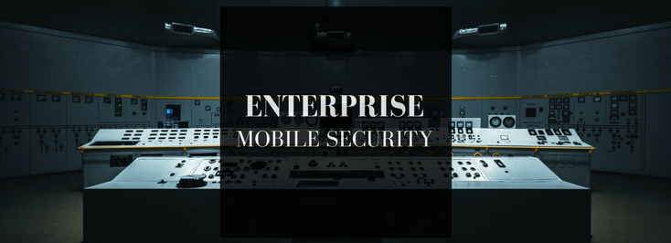 enterprise-mobile-security