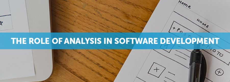 Analysis in bespoke software development |Magora UK