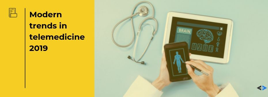 Investment in telemedicine: public gratitude and good potential for ROI