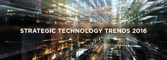 IT technology trends