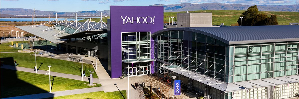 Yahoo fined for breaking GDPR