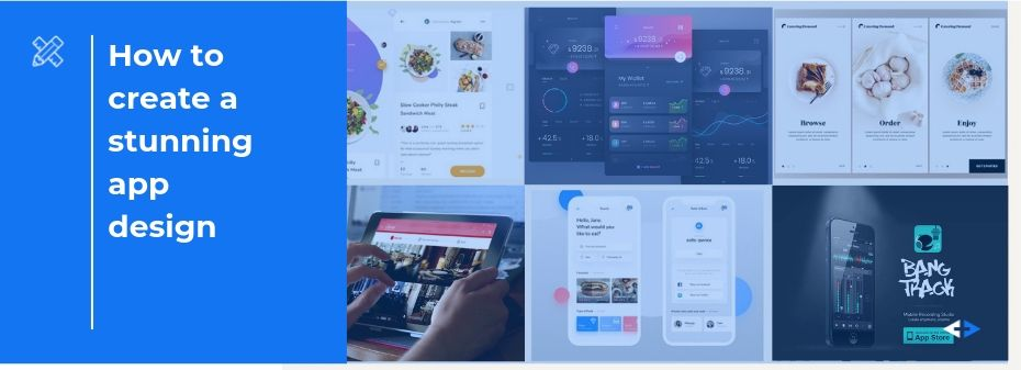 Make An Amazing App Interface Design From Scratch