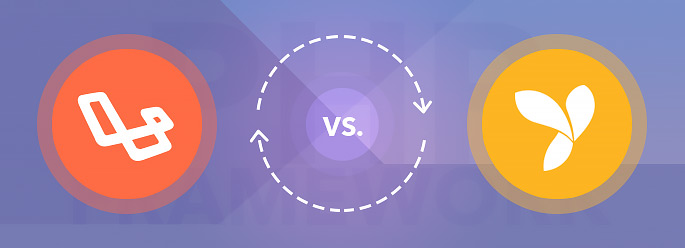 Image result for Why We Comparing Laravel with Yii?