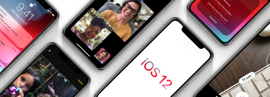 Hot features of IOS 12, part II