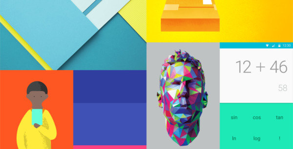 Material Design has changed the rules of the game in the world of design.