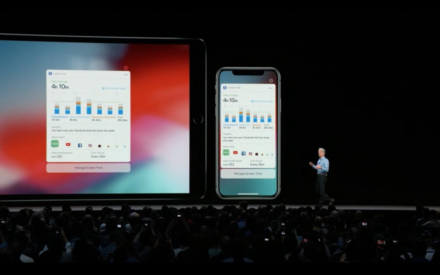 Health Records from iOS 12