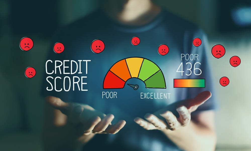 Algorithms for credit scoring