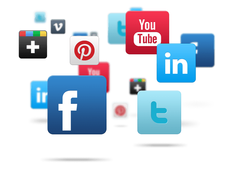 How to use social networks  for marketing
