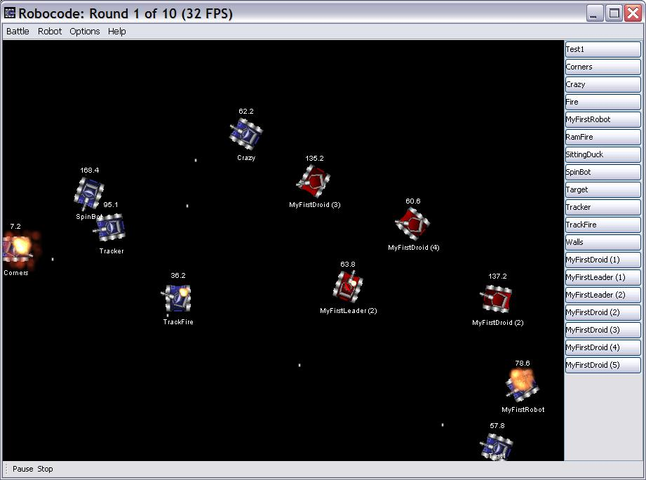 10 computer games to learn coding