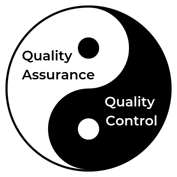quality assurance outsource development