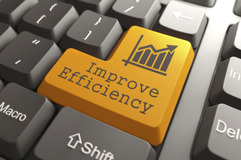 software to boost efficiency