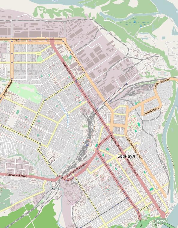 iOS Development: Apple Maps vs OpenStreetMaps | Magora-Systems