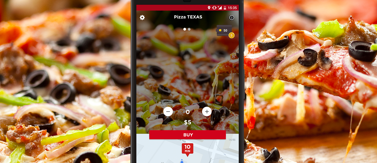 Hunger-App-Development-Case-Magora