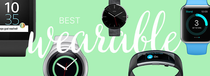 Development for Apple Watch, Fitbit Surge, Microsoft Band 2