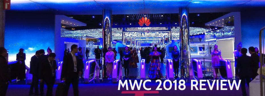 MWC 2018 postreview